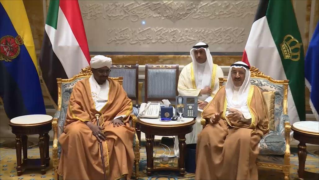 """الكويت: سودان ما بعد البشير يحتاج للدعم """"فعلاً لا قولاً"""""""