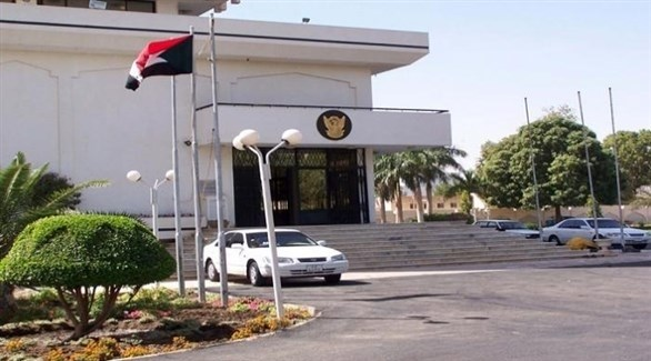 بيان من السفارة السودانية بالقاهرة
