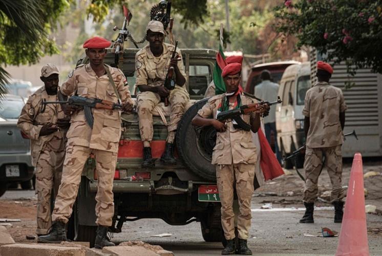 مصدر: قوات الدعم السريع تم إرجاعها من الإمارات بسبب سوء السلوك