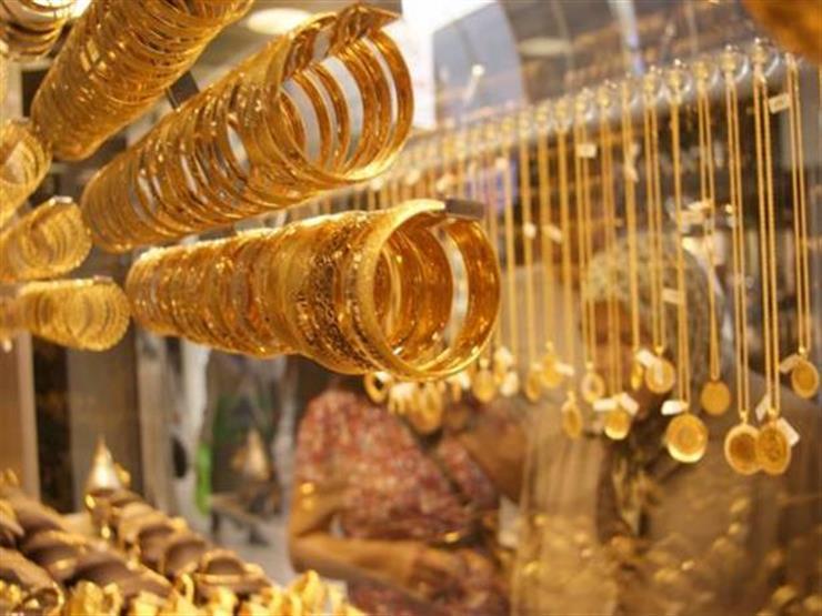 ارتفاع طفيف بأسعار الذهب بالخرطوم