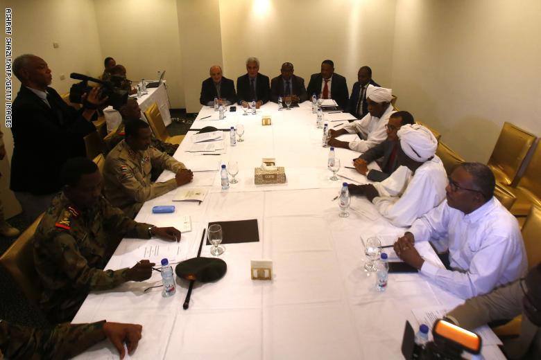 الحلو يدعو حكومة السودان لاستئناف مفاوضات السلام