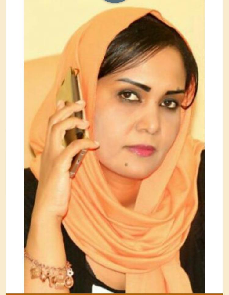"""سهير عبد الرحيم: """"ناس الكهرباء"""" قدموا خدمة جليلة لطلاب الشهادة السودانية .. """"ناس الكهرباء..و الله بتبالغوا!!"""""""