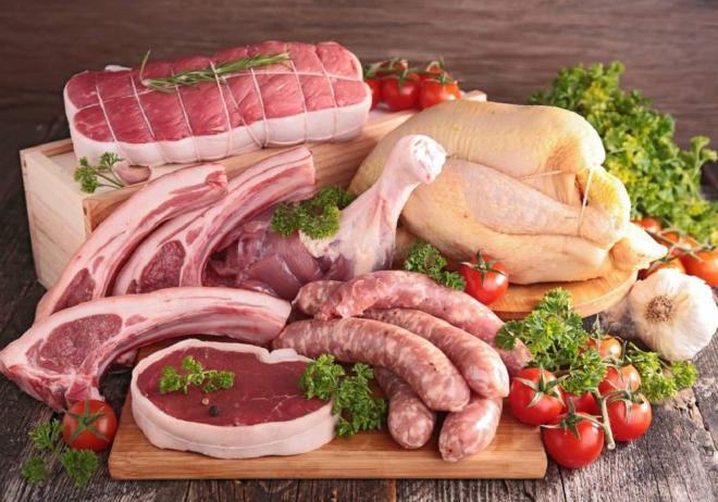 زيادة جديدة في أسعار اللحوم و البيض