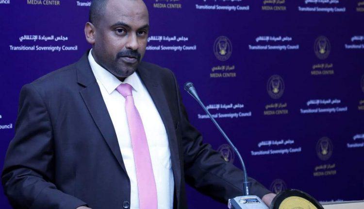 بيان من أسرة المهندس عبدالباسط حمزة الحسن عن مؤتمر لجنة التمكين