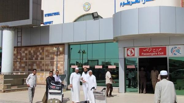 تهديد بالإضراب بمطار الخرطوم السبت القادم