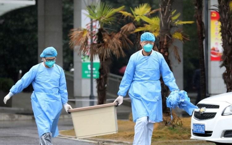 معمل بورتسودان الإقليمي يباشر عمليات فحص وتشخيص (كوفيد 19)