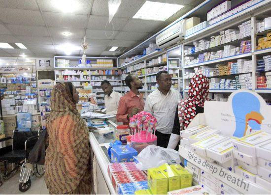 صيدلية - دواء - ادوية