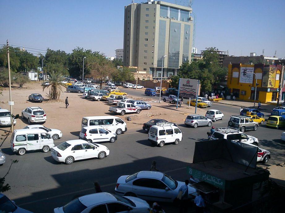إغلاق الكباري والطرق بولاية الخرطوم