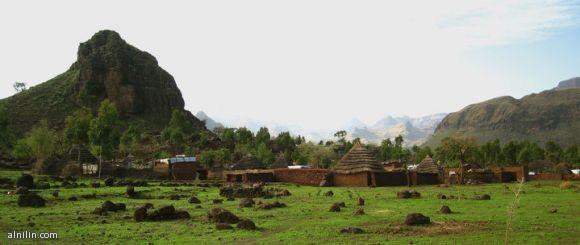 34 من القادة العسكريون والسياسيون في منطقة جبل مرة يعلنون الانضمام إلى حركة تحرير السودان – المجلس الانتقالي