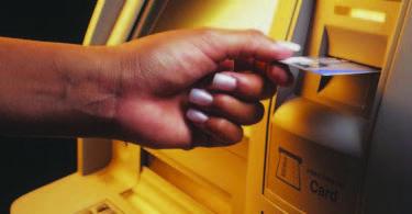 توقف 750 صراف آلي عن الخدمة