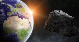 """أكبر من برج خليفة بخمس مرات… """"ناسا"""" تنشر صورة لكويكب ضخم يقترب من الأرض"""
