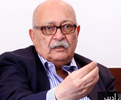 نبيل أديب يتسلم التقرير المبدئي حول فض الاعتصام