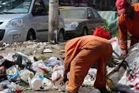 اعفاء مدير نظافة محلية الخرطوم