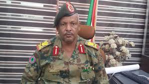 اعفاء وتعيين (21) مدير تنفيذي بجنوب دارفور