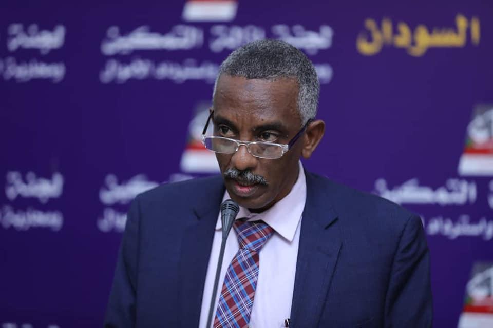 """العضو بلجنة إزالة التمكين وجدي صالح: العقارات المستردة من عناصر النظام البائد بكافوري """"ضخمة جداً"""""""