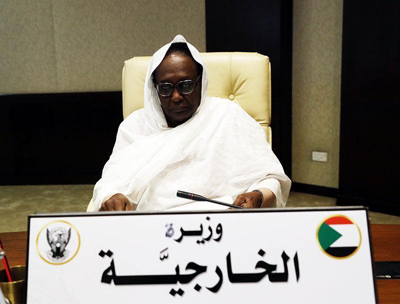 وزيرة الخارجية السودانية: التسوية مع ضحايا تفجيرات السفارتين يتم الإنتهاء منها .. و قريباً شطب السودان من قائمة الدول الداعمة للإرهاب