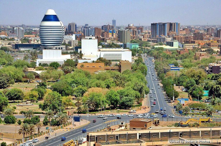 لأسباب قسرية الحكومة تتجه لإنشاء عاصمة جديدة