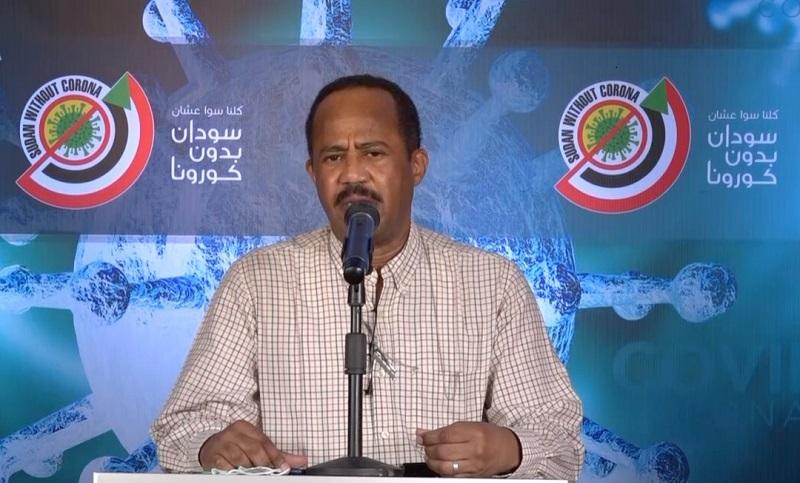 وزير الصحة يشدد على ضرورة الإلتزام بالحظر الشامل لدرء الكورونا