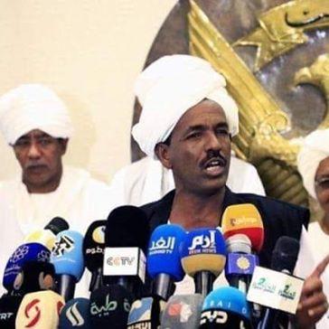 أنباء عن إطلاق سراح رئيس الجبهة الشعبية الأمين داؤود