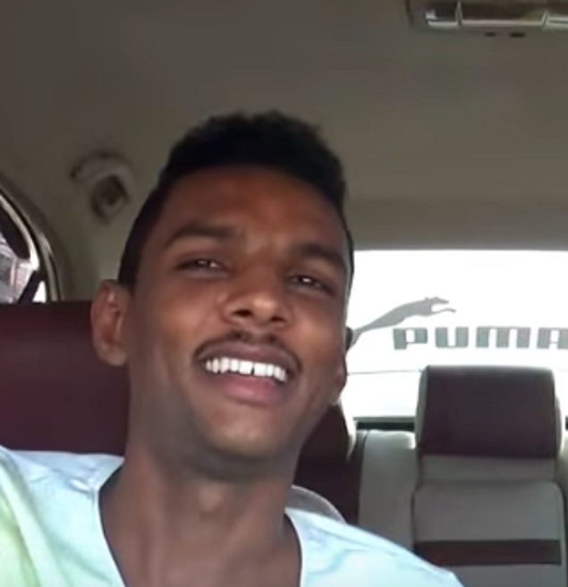 محمد مصطفى البرنس: (مؤامرة) أطاحت بي من ملاعب كرة القدم.!