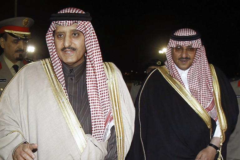 أمراء معتقلون بالسعودية يهددون بخطوة غير عادية