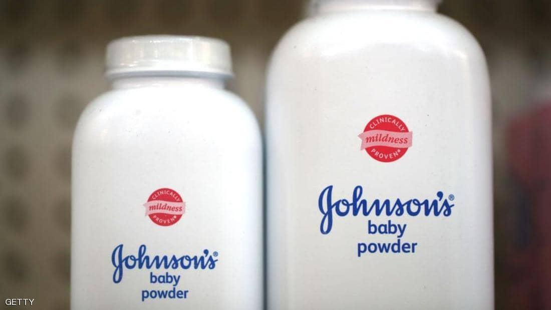 بعد النزاعات والتعويضات.. وقف بيع بودرة جونسون للأطفال