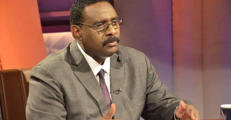ضياء الدين بلال: أكرم التوم حافظ على المجتمع من خطر كورونا