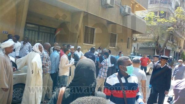 """رسالة من السودانيين العالقين بمصر إلى مجلسي السيادة والوزراء """"نرجو النظر إلى رعاياكم"""""""