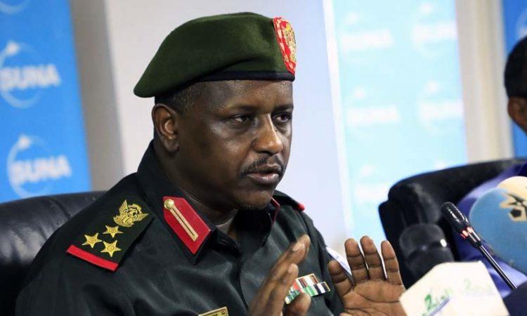 القوات المسلحة تصدر بياناً حول وفاة شخصين بإطلاق نار من إحدى نقاط الارتكاز بالخرطوم