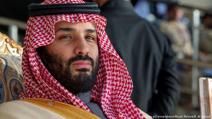 ولي العهد السعودي يؤكد للبرهان سعي المملكة لرفع اسم السودان من قائمة الإرهاب