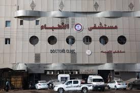 """مدير مستشفى يتهم الصحة بإهمال الأطباء المصابين بـ""""كورونا"""""""