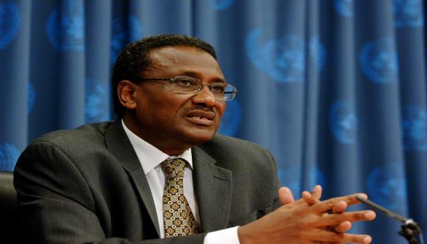 سفير السودان بواشنطن: ملف إزالة السودان من قائمة الإرهاب سيشهد المزيد من التقدم خلال الأسابيع المقبلة.