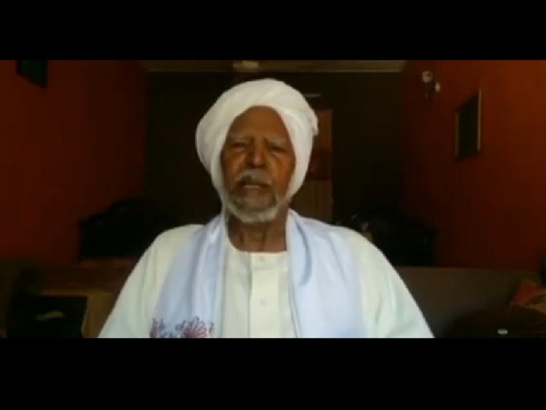 بالفيديو: آخر كلمات الداعية الإسلامية عن كورونا
