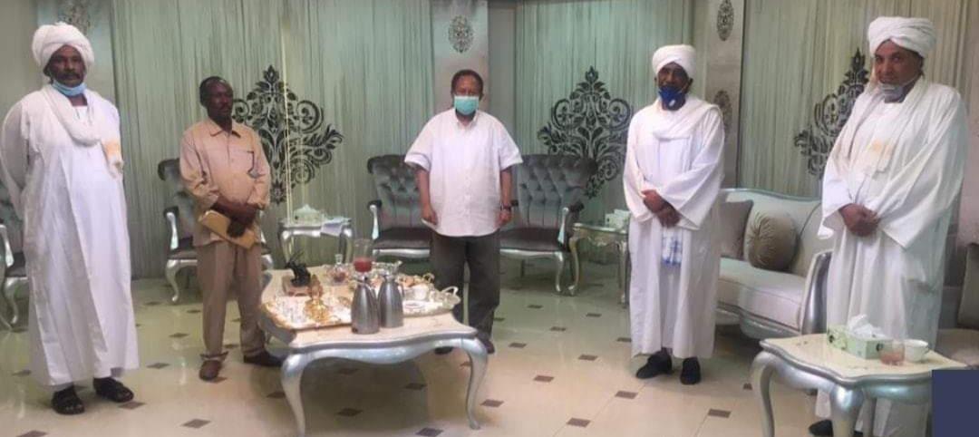 حزب البعث السوداني يدعم حمدوك برؤيته حول الأوضاع الراهنة بالبلاد