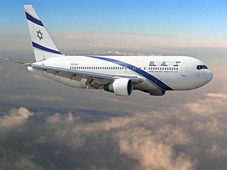 عاجل| لأول مرة..هبوط طائرة إسرائيلية بمطار الخرطوم