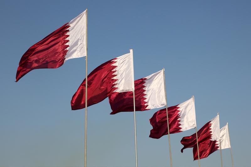 مبعوث قطري يصل العاصمة جوبا لإجراء مباحثات مع المسؤولين الحكوميين