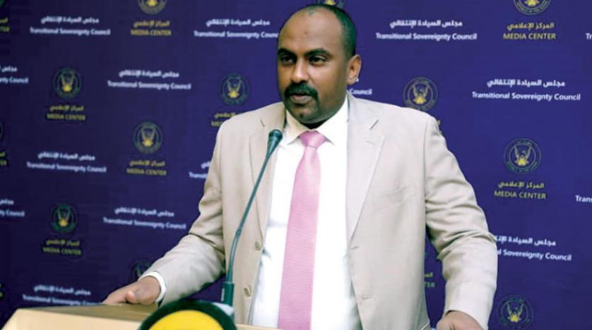 محمد الفكي يطالب بسجن مخالفي حظر التجوال