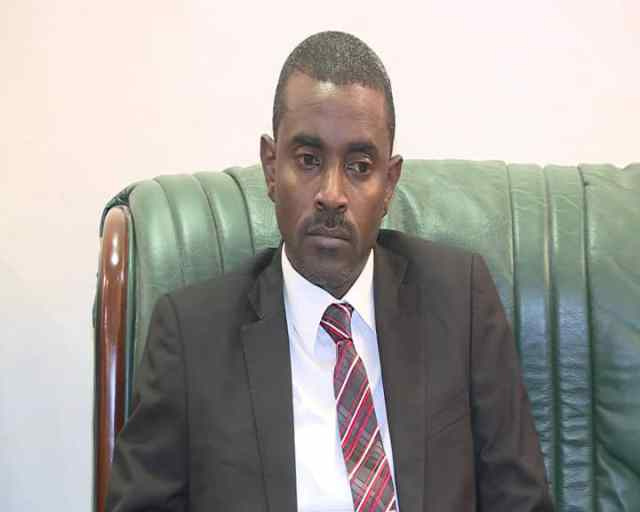 وزير الشؤون الدينية ينعي وفاة (12) شيخ سوداني