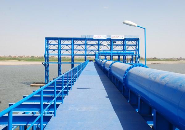 في إطار حملة تفتيشية .. هيئة المياه بالخرطوم تضبط مزارع تستخدم مياه الشرب للري