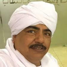 """وفاة المخرج والمنتج السوداني بقناة الشروق سابقا"""" عمر حلاق"""