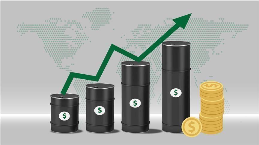 وزارة الطاقة الروسية تتوقع استقرار أسعار النفط في الشهرين المقبلين