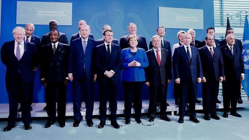 مؤتمر برلين: البنك الدولي يذلل قيمة (1.75) مليار دولار للسودان حتى 2023