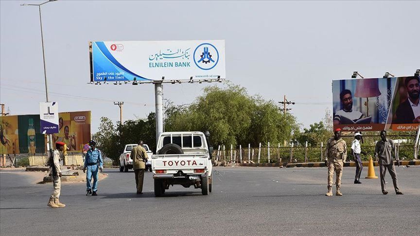 ولاية غرب دارفور تُعلن عن الإغلاق الكامل لمحلية الجنينة