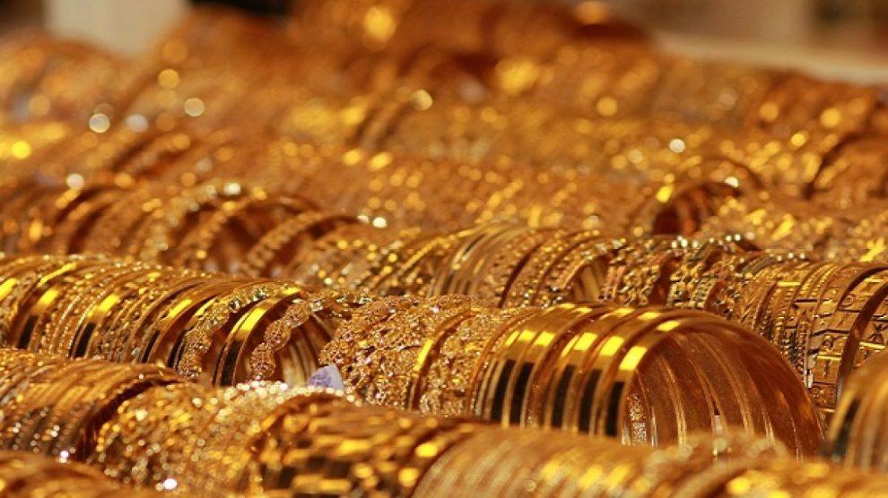 ارتفاع سعر جرام الذهب بأسواق الخرطوم