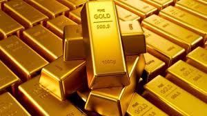 المالية تتسلّم 8 كيلو ذهب بقيمة 600ألف دولار من إحدى مصافي السودان للذهب