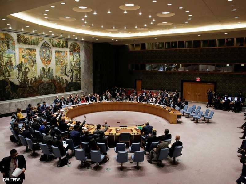"""السودان يعتزم إرسال خطاب إلى مجلس الأمن يتضمن موقفه من """"سدالنهضة"""""""