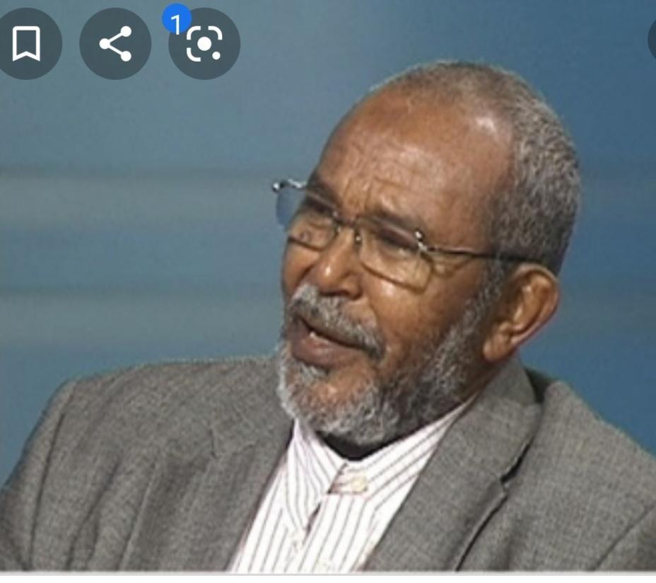 عاجل| وفاة القيادي الإسلامي عثمان خالد مضوي