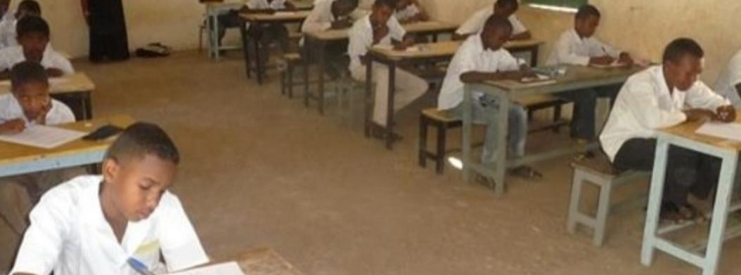ولاية غرب كردفان تعلن عن قيام امتحانات شهادة الأساس