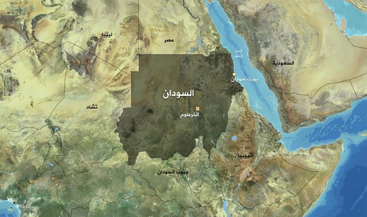 إنقاذ (3) سودانيين من الموت على الحدود السودانية المصرية