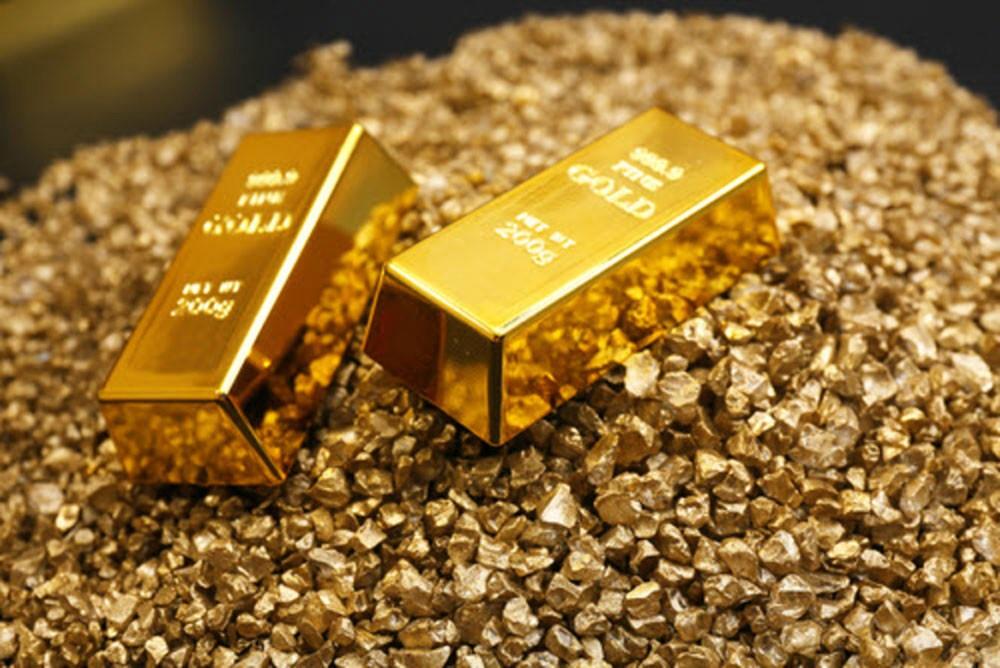ضبط (9) كيلو جرام من الذهب الخام بحوزة متهمين بجبل أولياء